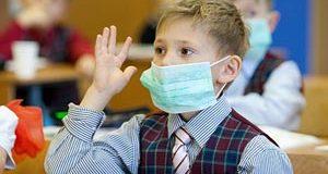 Принято распоряжение об усилении профилактических мер, направленных на недопущения увеличения заболеваемости гриппом, ОРВИ в общеобразовательных организациях.