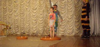 Министерство культуры Донецкой Народной Республики подготовили для детей Тельмановского района шоу мыльных пузырей