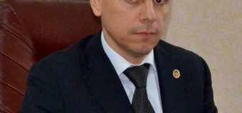 Поздравление главы администрации района с Масленицей