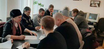 Тельмановским районным центром занятости проведен семинар для работодателей