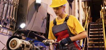 Охрана труда женщин и несовершеннолетних