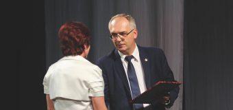 Владимир Бидёвка поздравил макеевчан с 330-летним юбилеем со дня основания города