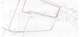 Заявление на предоставление земельного участка