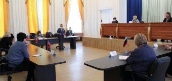 При профильном комитете создана рабочая группа по дебюрократизации в сфере образования