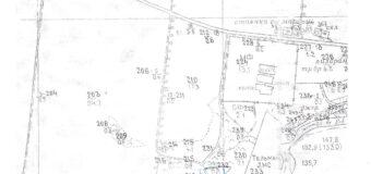 Заявление на разрешение разработку проекта землеустройства