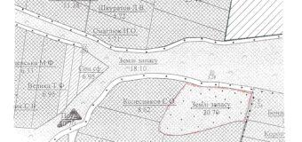 Заявление о предоставлении разрешения на разработку проекта землеустройства
