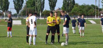Прошел очередной матч Республиканской футбольной лиги ДНР