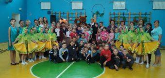 Театрализованная игровая программа, посвященная Международному дню защиты детей