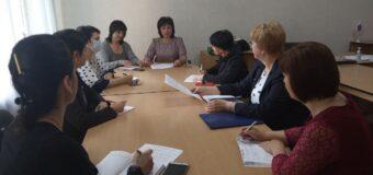 Рабочее совещание по вопросам подготовки и проведения праздничных мероприятий