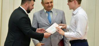 Российские дипломы получили выпускники учреждений профессионального образования