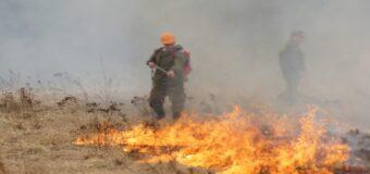 Государственный пожарный надзор ГПСО пгт. Тельманово напоминает