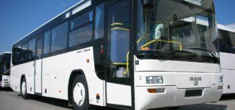 Запущен новый автобусный междугородний маршрут «пгт Тельманово – г.Донецк»