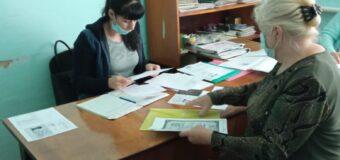О работе «мобильного социального офиса»