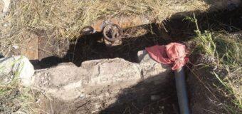 Завершены ремонтные работы в селе Таврическое